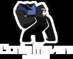 gorilla white